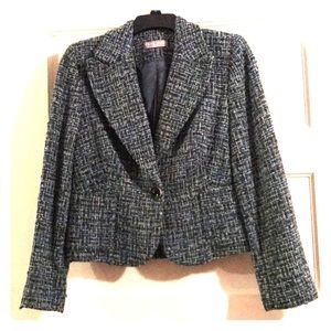 Wool Blazers - $88 for both